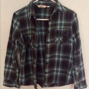 Great Northwest Flannel
